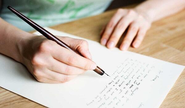 Những điều cần lưu ý khi dùng CV xin việc viết tay trong đơn xin việc