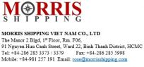 Morris Shipping Vietnam Co., Ltd