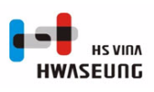 Hwaseung Vina ( Hsv ) Company Limited