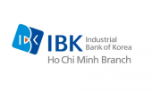 Industrial Bank Of Korea - Ho Chi Minh City Branch