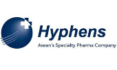Hyphens Pharma Pte. Ltd.