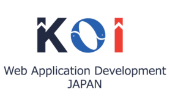 Koi Technology - Web Application Development