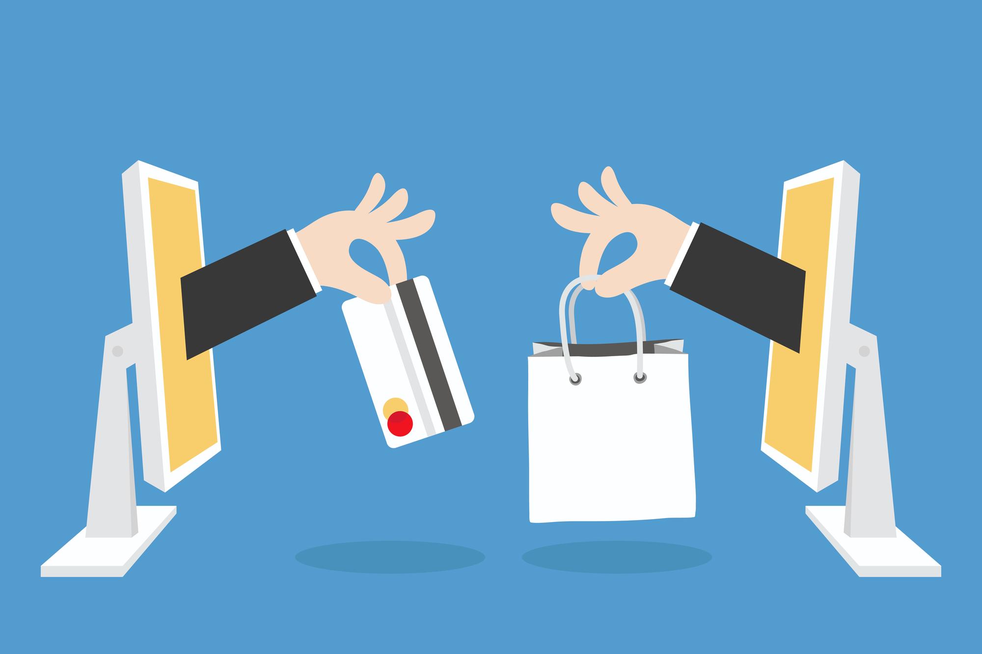 Ban hang online la gi(1) - Cách bán hàng online hiệu quả cho người mới bắt đầu