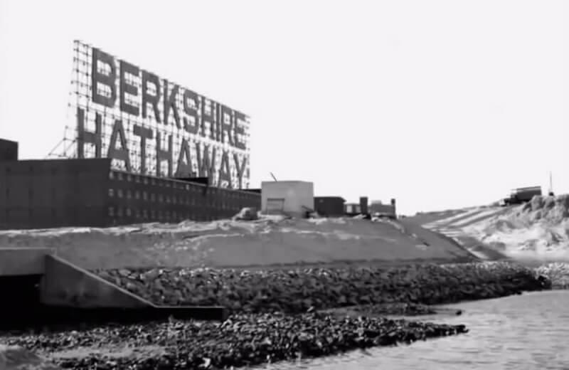 Berkshire Hathaway là gì?