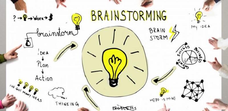 Tại sao cần tiến hành Brainstorm trong hoạt động giải trí và sinh hoạt nhóm và trong hoạt động giải trí và sinh hoạt thành viên