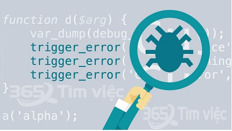 Bug là gì
