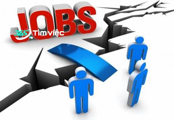 tìm việc làm nhanh tại website timviec365