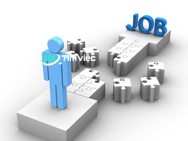 tìm việc làm trên kênh timviec365