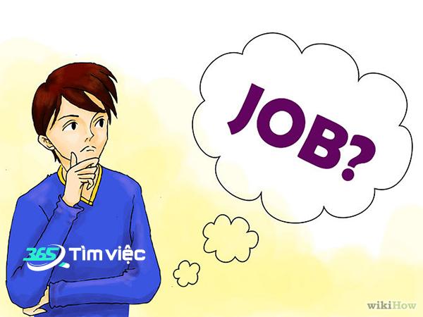 tìm việc làm nhanh tại web timviec365.vn
