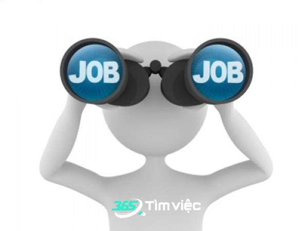 tìm việc làm nhanh tại hệ thống timviec365