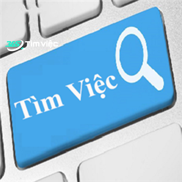 tìm việc làm nhanh trên trang timviec365.vn