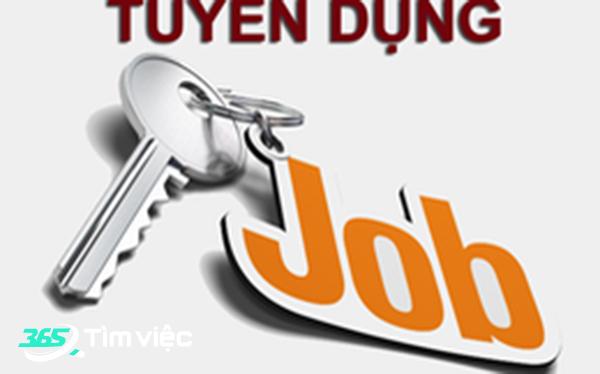 tìm việc làm ở hệ thống timviec365
