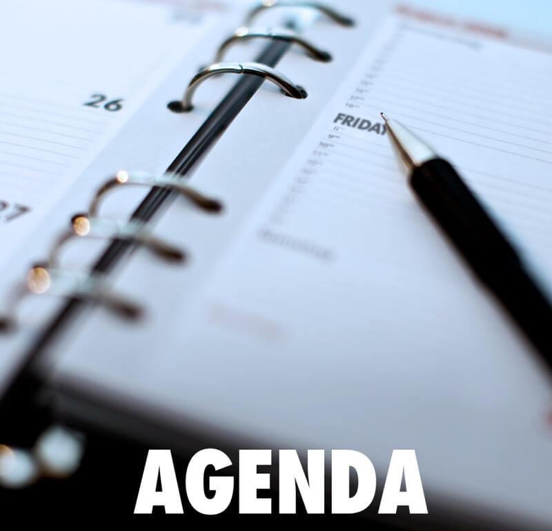 Agenda là gì?
