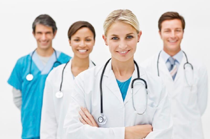 So sánh trình độ của bác sĩ chuyên khoa 1 và 2
