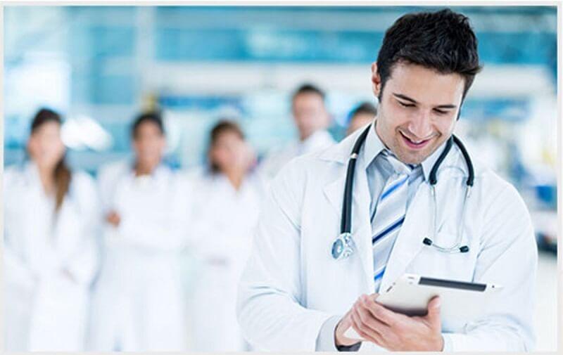Khái niệm bác sĩ chuyên khoa
