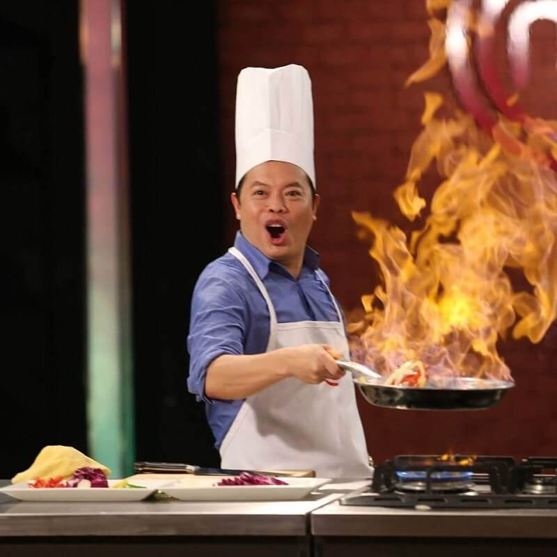 Bạn nghĩ sao về nghề đầu nhà bếp BBQ.