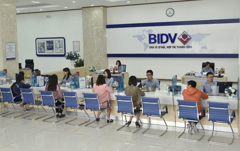 bidv là ngân hàng nhà nước gì-định hình và nhận định