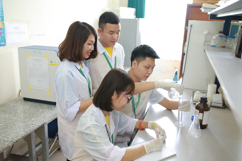 Cơ hội việc làm của ngành Biotechnology lúc bấy giờ ra làm thế nào?