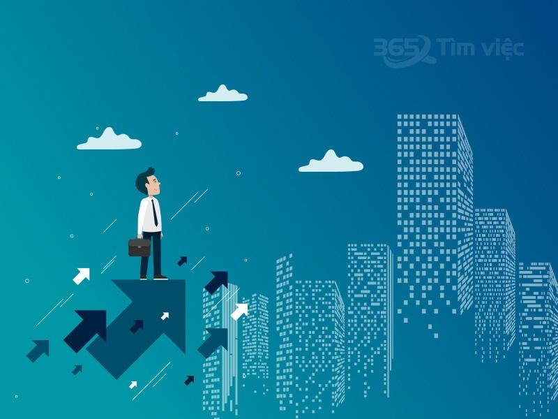 Khả năng dẫn dắt quy trình tăng trưởng một business case