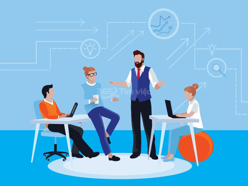 Communication skills là gì? Tiết lộ cách giao tiếp công sở thành công!