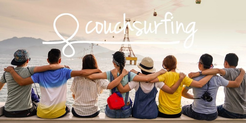 KINH NGHIỆM DÙNG COUCHSURFING