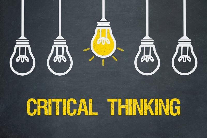 Critical thinking là gì? Những điều cần biết về critical thinking!