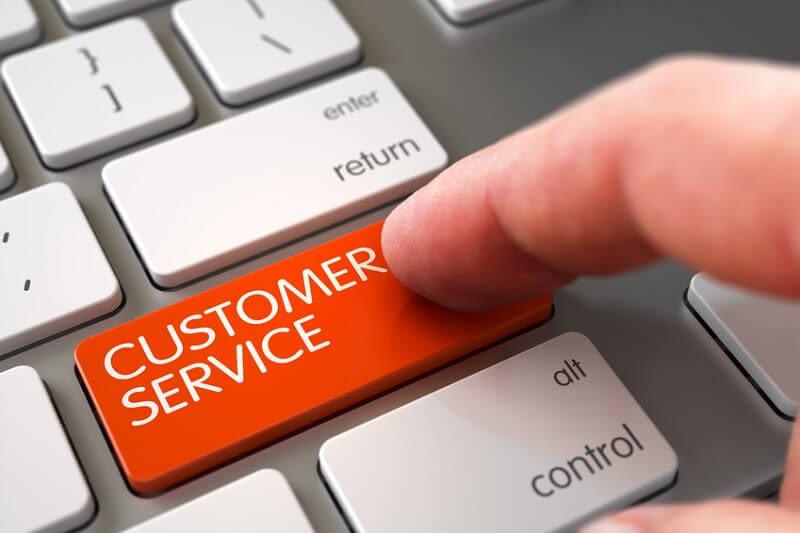 Hành vi khách hàng chăm sóc khách hàng