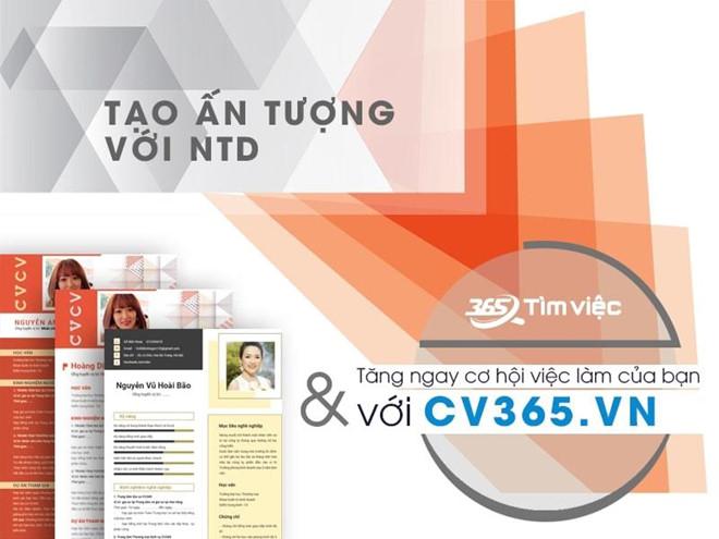 Affiliation trong CV của Timviec365.vn có gì cho bạn?