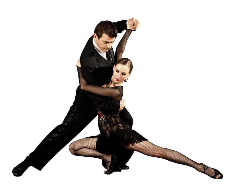 Dancesport là một bộ môn đem lại rất nhiều lợi ích cho sức khỏe