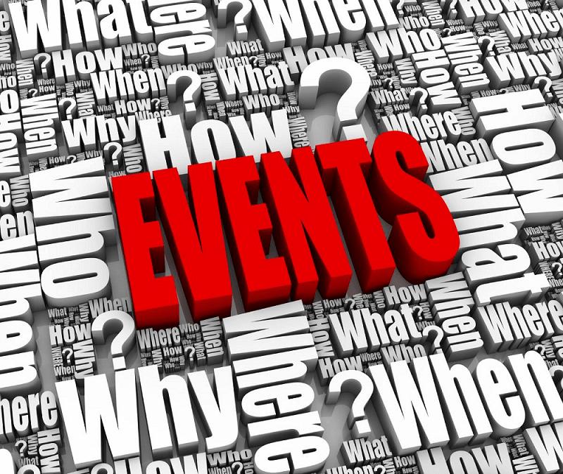Ngành tổ chức sự kiện và những thông tin bạn cần biết!
