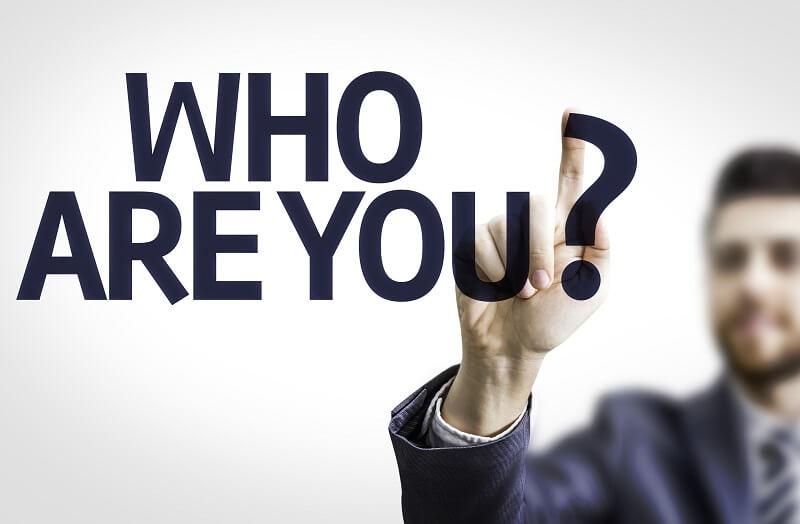 Giới trẻ hiện nay đang không biết mình là ai