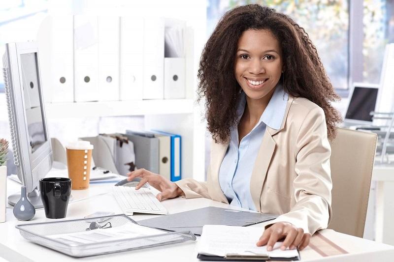 HR Admin – Quản trị hành chính