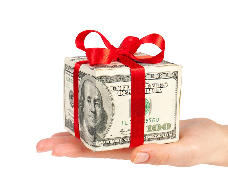 """""""Lạm phát"""" tiền thưởng/ Bonus Inflation"""