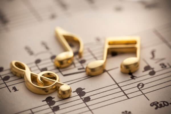 Đăng ký bản quyền âm nhạc - All Rights Reserved là gì
