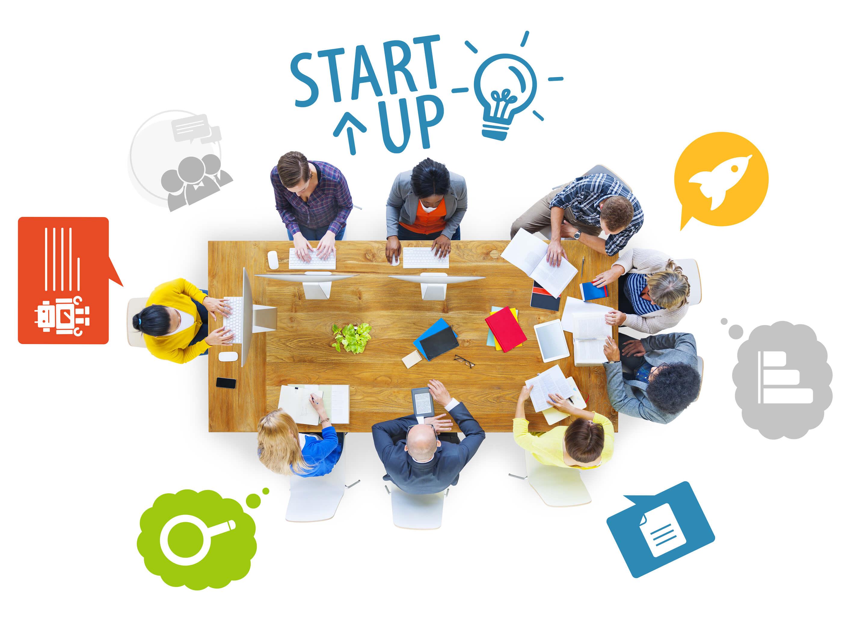 Startup là gì? Cơ hội hay thách thức cho bạn trẻ khởi nghiệp?