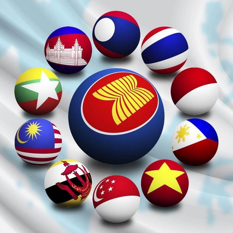 sự Ra đời AFTA - ASEAN Free Trade Area