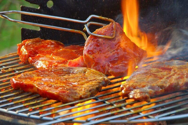 Tại sao BBQ. đến nay vẫn giữ được vị trí ưu thế trên thị trường ẩm thực ăn uống