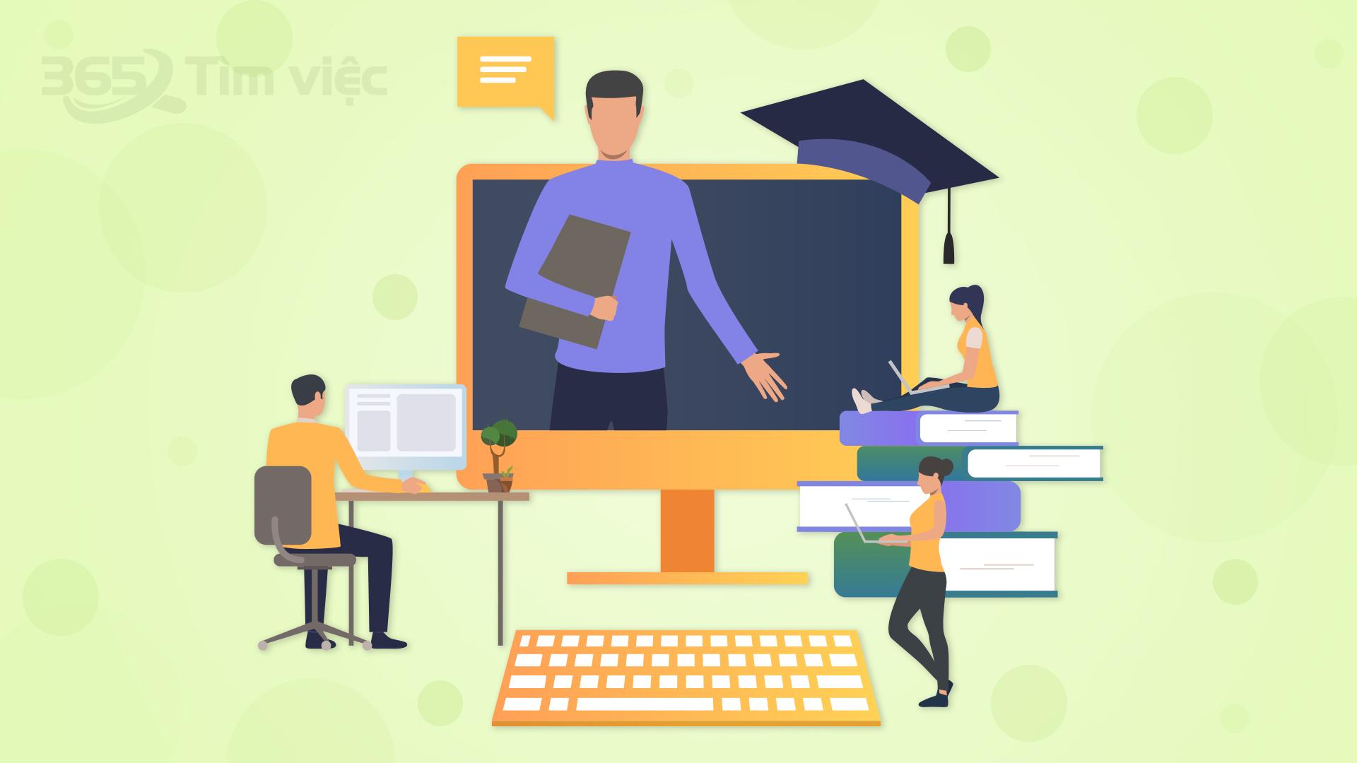 tin tức về yêu cầu nhập học và ngân sách chương trình cấp bằng Associate Degree