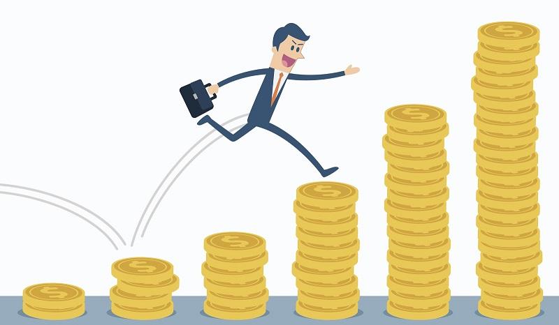 Mức lương của một số ngành nghề dành cho sinh viên mới ra trường