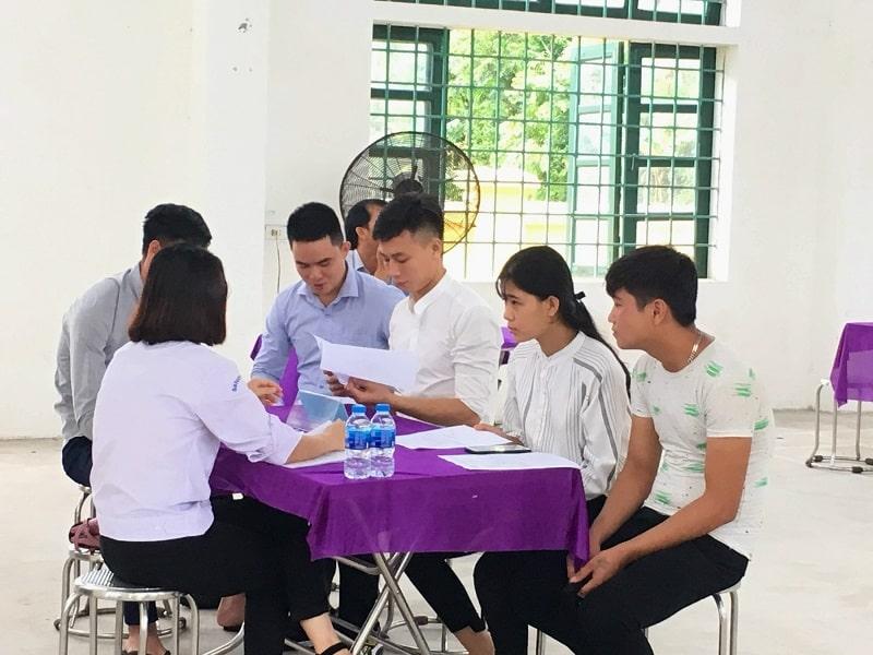 Việc làm tại Liên Chiểu   Tuyển dụng nhanh Đà Nẵng 2019 ...