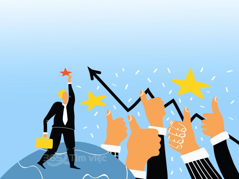 Tố chất để trở thành một BDM là gì trong doanh nghiệp