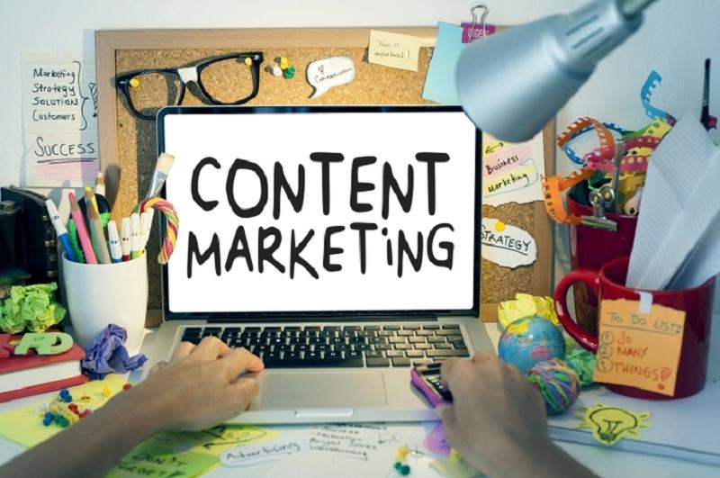 Giải đáp viết content là gì? Lưu ý để viết content thu hút