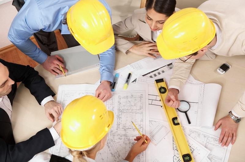 Nhu cầu nhân lực, vị trí làm việc và cơ hội việc làm của ngành xây dựng dân dụng và công nghiệp