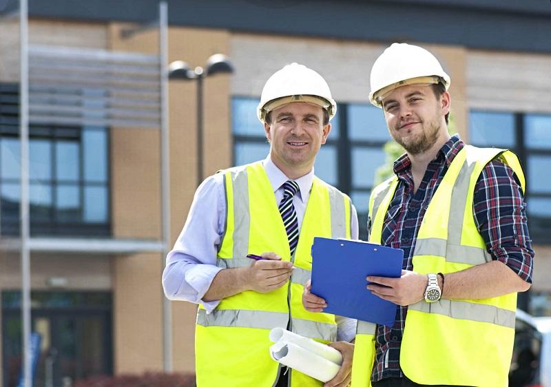 công trình xây dựng dân dụng là gì
