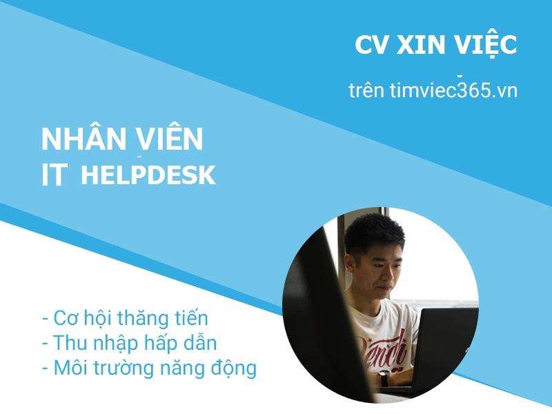 CV Helpdesk