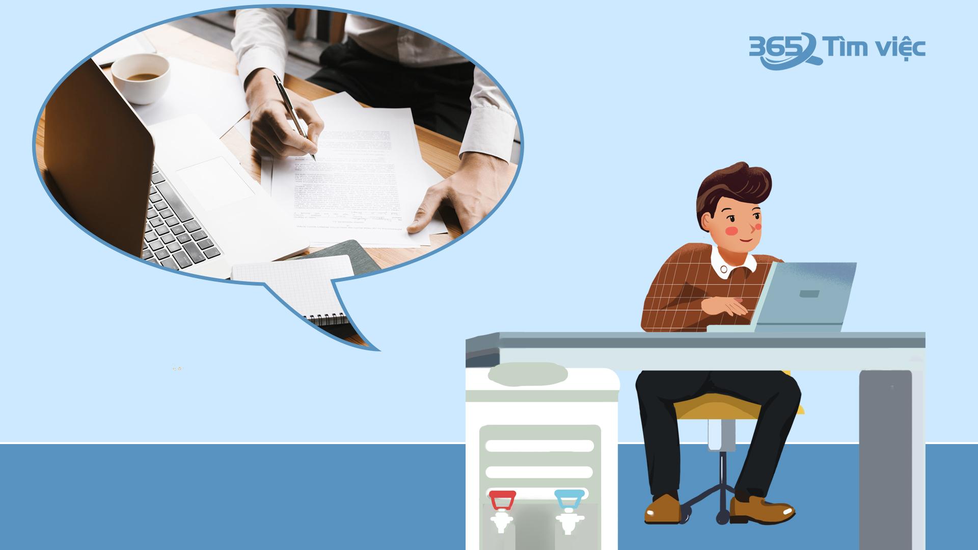 Cách viết CV helpdesk hiệu quả