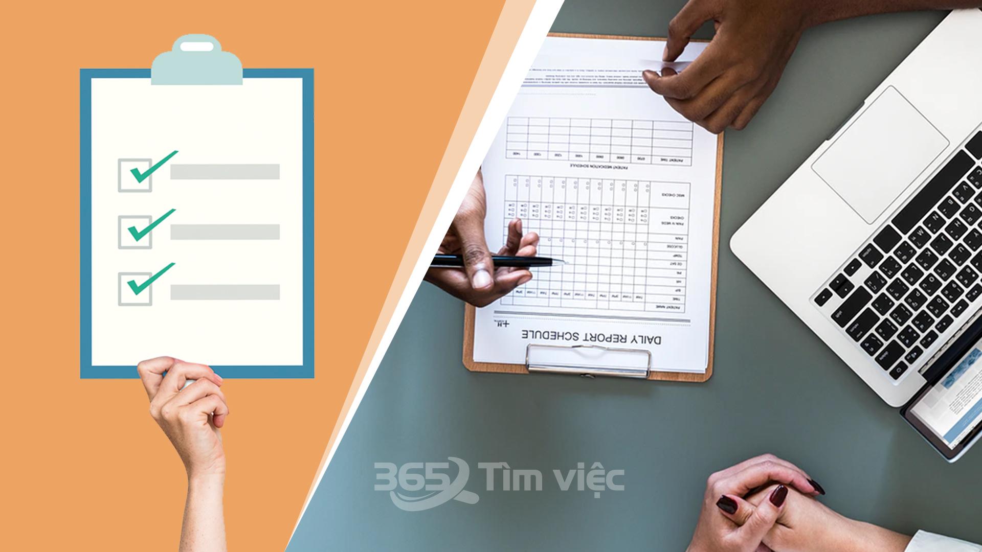 Hướng dẫn cách viết CV logistics manager độc đáo - ấn tượng