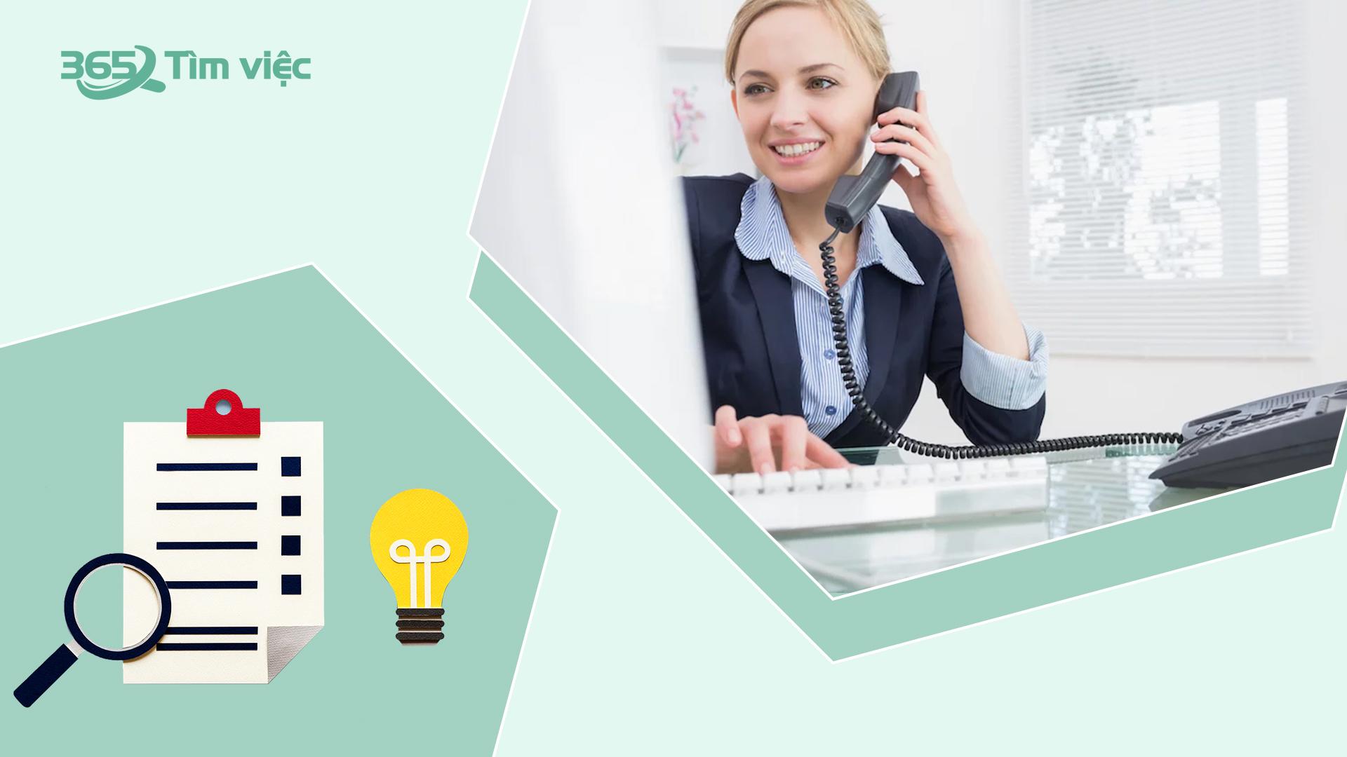 Cách trình bày CV HR Specialist phần thông tin cá nhân