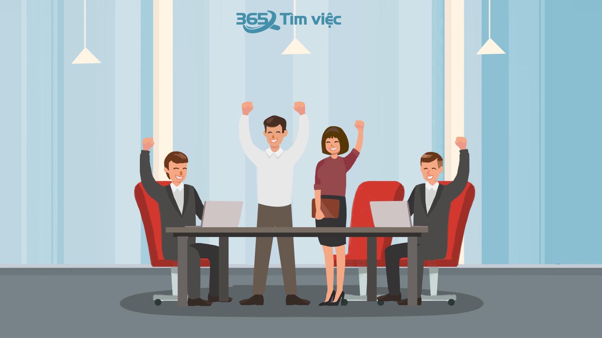 Cách trình bày mục trình độ học vấn trong CV HR Specialist