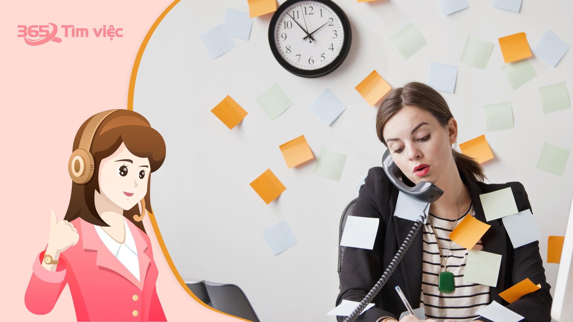 Cách trình bày mục kỹ năng trong đối với vị trí HR Specialist